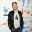 Trevor Donovan Photos