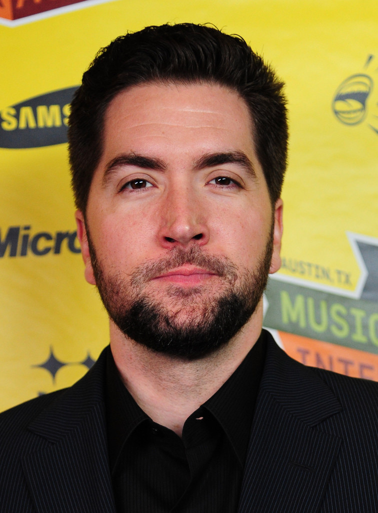 drew goddard the martian