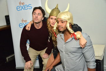 Cacee Cobb 'The Exes' Premieres in LA