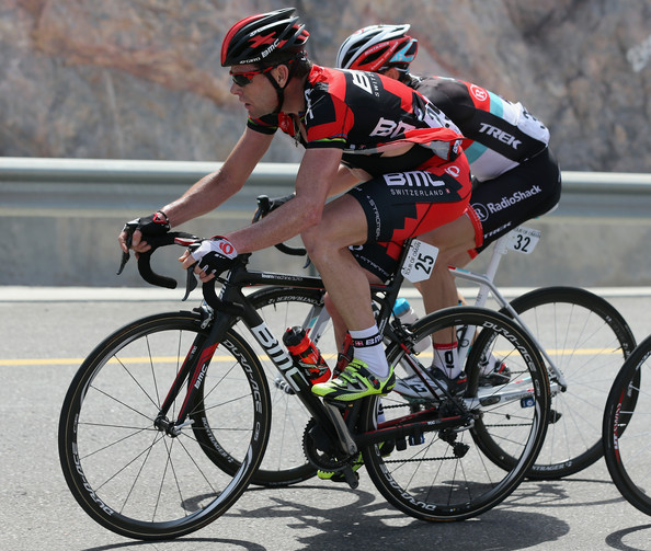 Evans Days 2013 Cadel Evans Tour of Oman Day