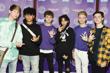 Caden Conrique Hayden Summerall's 13th Birthday Bash