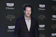 Jason Lewis attends Cadillac Celebrates the 92nd Annual Academy Awards at Chateau Marmont on February 06, 2020 in Los Angeles, California.