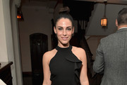 Jessica Lowndes attends the Cadillac Oscar Week Celebration at Chateau Marmont on February 21, 2019 in Los Angeles, California