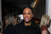 Aisha Tyler attends the Cadillac Oscar Week Celebration at Chateau Marmont on February 6, 2020 in Los Angeles, California.