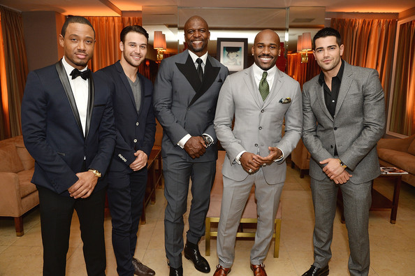 Cadillac and GQ Celebrate Men of the Year