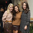 Caila Quinn L'Oreal Paris And Isabel Marant Celebrate The Launch Of The Most Wanted Makeup Collection