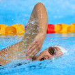 Caitlin 20th Commonwealth Games: Swimming