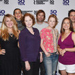 Caitlin O'Connell 'Ugly Lies The Bone' Cast Photo Call