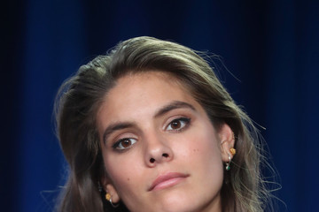 Caitlin Stasey 2017 Winter TCA Tour - Day 7