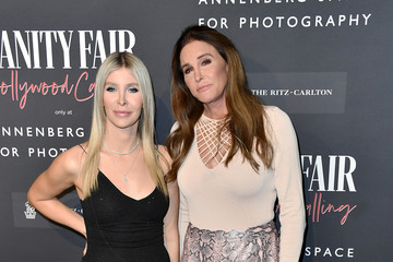 Caitlyn Jenner Vanity Fair: Hollywood Calling - The Stars, The Parties And The Power Brokers - Arrivals