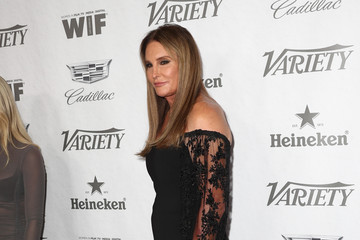 Caitlyn Jenner Variety And Women In Film's 2018 Pre-Emmy Celebration - Arrivals