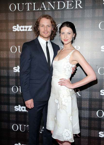 heughan and balfe relationship quizzes