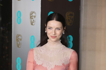 Caitriona Balfe EE British Academy Film Awards - Official After Party - Arrivals