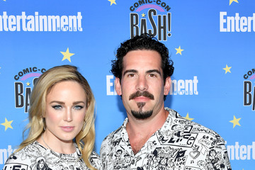 Caity Lotz Entertainment Weekly Hosts Its Annual Comic-Con Bash - Arrivals