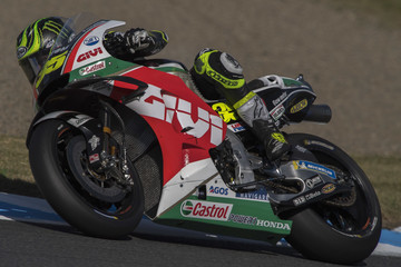 Cal Crutchlow MotoGP of Japan - Qualifying