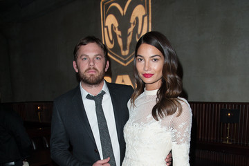 Caleb Followill 'August: Osage County' Afterparty in NYC