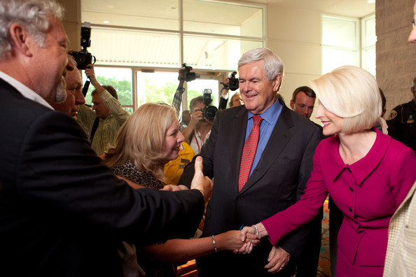 newt gingrich man of the year. images Newt Gingrich, with his