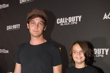 Cogeian Sky Embry Call Of Duty: Black Ops Launch Party - Red Carpet