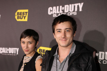 Alex Frost Call Of Duty: Black Ops Launch Party - Red Carpet