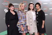 Helen George and Leonie Elliott Photos Photo