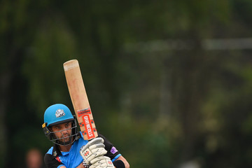 Callum Ferguson Worcestershire Vs. Leicestershire - Royal London One-Day Cup