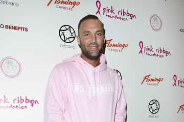 Calum Best PINK London 2017 - Red Carpet Arrivals