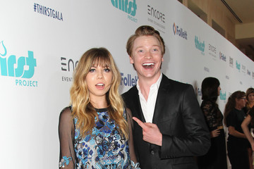 Calum Worthy Guests Attend the 6th Annual Thirst Gala in Beverly Hills