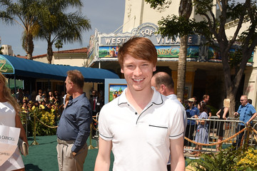 "Calum Worthy Premiere Of ""Legends Of Oz: Dorthy's Return"" - Arrivals"