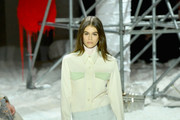 Calvin Klein Collection - Runway - February 2018 - New York Fashion Week
