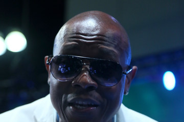 Calvin Richardson 2014 BET Experience At L.A. LIVE - Centric Certified