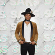 Cam Newton Saks Celebrates New Main Floor With Lupita Nyong'o, Carine Roitfeld And Musical Performance By Halsey