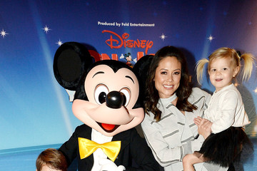 Camden Lachey Disney on Ice Presents Follow Your Heart Celebrity Guests