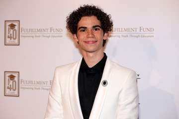 Cameron Boyce A Legacy Of Changing Lives Presented By The Fulfillment Fund - Arrivals