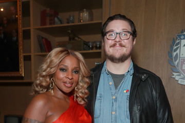 Cameron Britton Premiere Of Netflix's 'The Umbrella Academy' - After Party