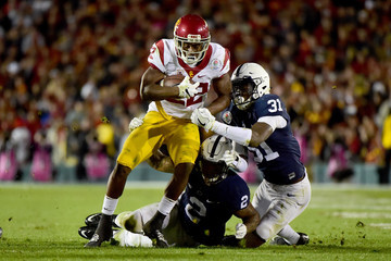 Cameron Brown Rose Bowl Game Presented by Northwestern Mutual - USC v Penn State