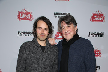 Cameron Crowe 'David Crosby: Remember My Name' Celebrates At Stella's Film Lounge During The 2019 Sundance Film Festival