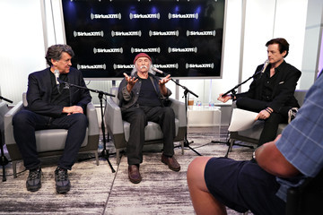 Cameron Crowe SiriusXM's Town Hall With David Crosby And Cameron Crowe Hosted By John Fugelsang