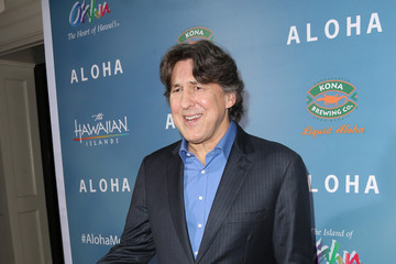 Cameron Crowe Special Screening of Columbia Pictures' 'Aloha' - Arrivals