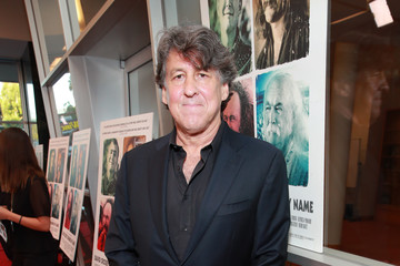Cameron Crowe Premiere Of Sony Pictures Classic's 'David Crosby: Remember My Name' - Red Carpet