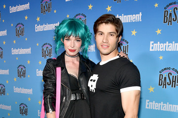 Cameron Cuffe Entertainment Weekly Hosts Its Annual Comic-Con Bash - Arrivals