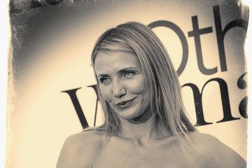 Cameron Diaz 'The Other Woman' Premieres in LA — Part 2