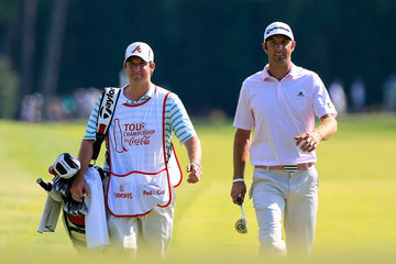 Cameron Hooper TOUR Championship by Coca-Cola - Round Two