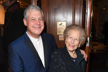 Cameron Mackintosh 'Hamilton' Opening Night - Red Carpet Arrivals