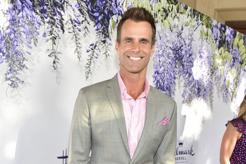 Cameron Mathison 2018 Hallmark Channel Summer TCA - Red Carpet