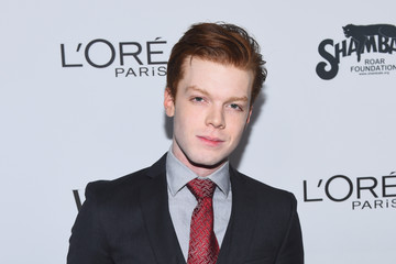 Cameron Monaghan Vanity Fair and L'Oreal Paris Toast to Young Hollywood, Hosted by Dakota Johnson and Krista Smith