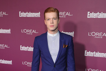 Cameron Monaghan 2017 Entertainment Weekly Pre-Emmy Party - Red Carpet