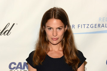 Cameron Russell Annual Charity Day Hosted By Cantor Fitzgerald And BGC - Cantor Fitzgerald Office - Arrivals