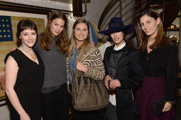 Cameron Russell An Evening of Collaboration in NYC
