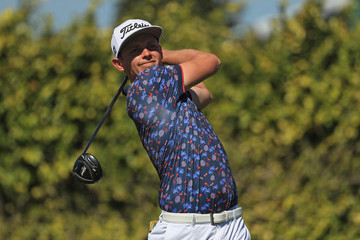Cameron Smith Arnold Palmer Invitational Presented By MasterCard - Round Two