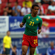 Joel Matip Photos